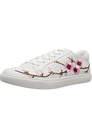 Kenneth Cole KAM Blossom, Zapatillas para Mujer, (White)