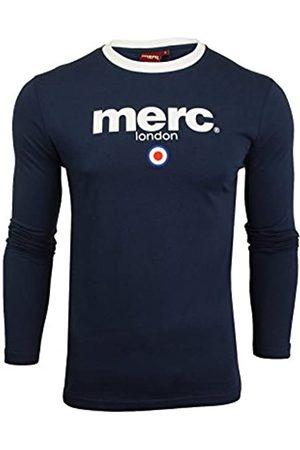 Merc of London Fight, T-Shirt Camiseta