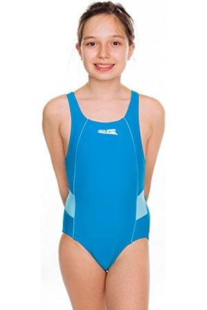 Aqua-Speed Ruby - Bañador para niña, niña, 5908217640932