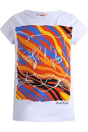 Tuc Tuc Camiseta Punto Sencilla NIÑA Good Vibes ( 5)