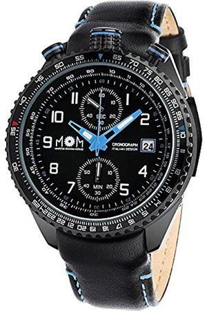 M.O.M. Manifattura Orologiaia Modenese Mph PM7400 – 932 – Reloj de Pulsera Hombre