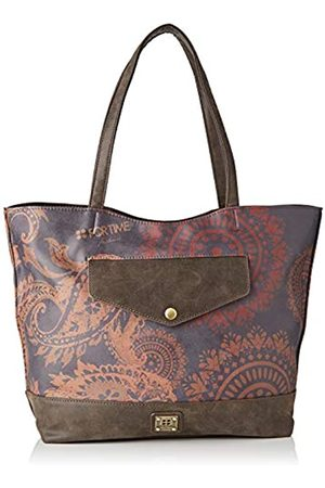 For Time Bolso shopper Ulri para Mujer
