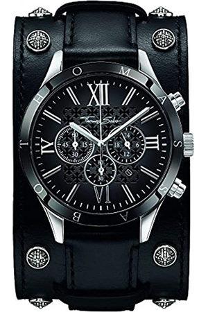 Thomas Sabo Reloj - Hombre WA0140-218-203-43mm
