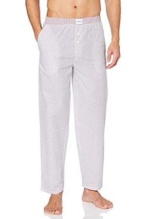 ALAN BROWN Hombre Pijamas - AH.True.TRO Pantalones de Pijama