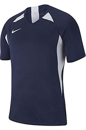 Nike M NK Dry Legend JSY SS Camiseta de Manga Corta, Hombre