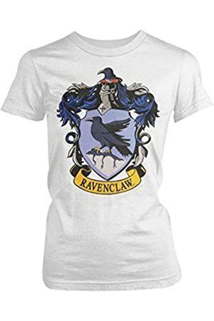 Playlogic International(World) Harry Potter Ravenclaw GTS Camiseta Manga Corta