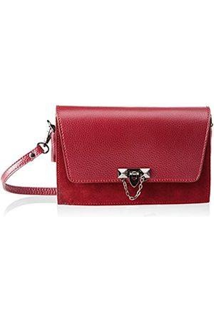 Chicca borse Mujer Bolso de hombro Size: 25x16x7 cm (W x H x L)