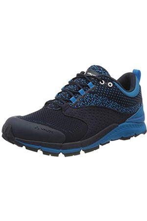 Vaude Men's TRK Lavik STX, Zapatos de Low Rise Senderismo para Hombre, (Icicle 988)