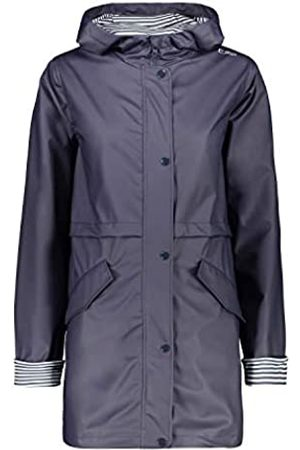 CMP Trench WP 3.000 - Chaqueta Impermeable para Mujer, Mujer, 30X9736