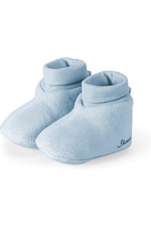 Sterntaler Patucos, Mocasines (Loafer) para Bebés (Light Blue 313)