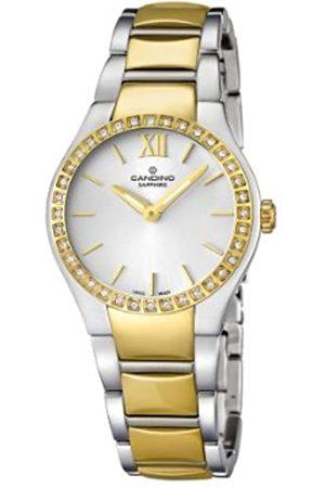 Candino C4538/1 - Reloj analógico de Cuarzo para Mujer