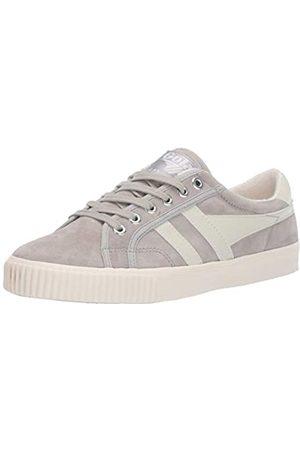 Gola Cla541, Zapatillas para Mujer, (Light Grey/Off White GW)