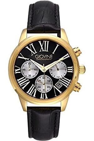 Giovine Reloj de Pulsera OGI005/C/L/YG/NR/NR
