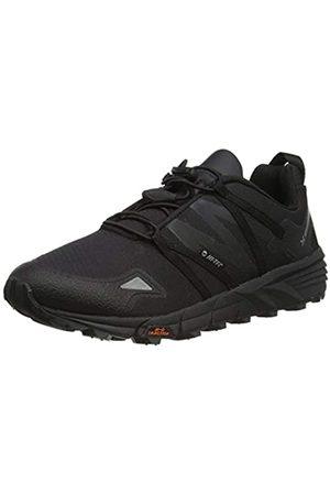 Zapatillas de Senderismo para Hombre Hi-Tec Banderra II Low WP Wide