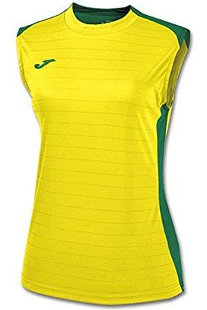 Joma 900246.915 - Camiseta de equipación Tirantes para Mujer, Color /
