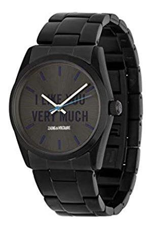 Zadig & Voltaire Reloj de Pulsera ZVT102