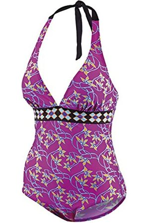 Beco Mujer Inferior V Recorte Espalda Descubierta Neck Holder Baño Mode, B C de Cup – Bañador, Mujer, 0/64610-0099