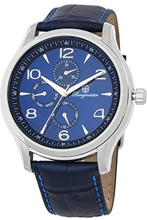 Burgmeister Reloj-HombreBMT04-133