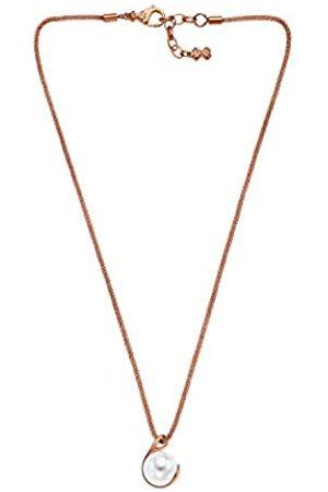 Skagen Collar con Colgante Mujer Acero Inoxidable - SKJ0652791