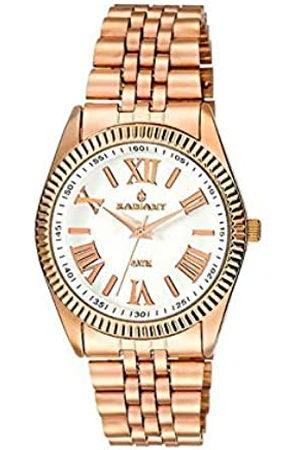 Radiant Reloj Análogo clásico para Mujer de Cuarzo con Correa en Acero Inoxidable RA307203
