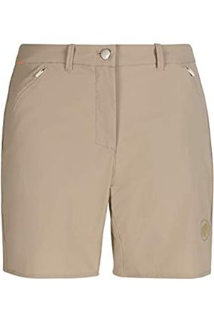 Mammut Hiking Shorts Pantalones Cortos, Mujer