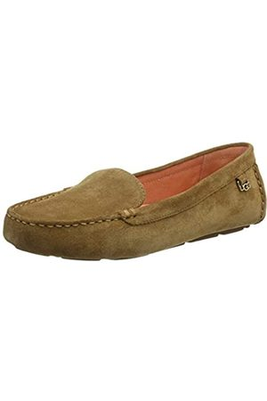 UGG Mujer Planos - Flores, Zapatos. para Mujer