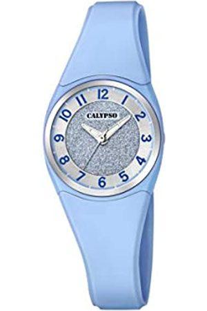 Calypso CalypsoWatchesRelojAnalógicoparaMujerdeCuarzoconCorreaenPlásticoK5752/3