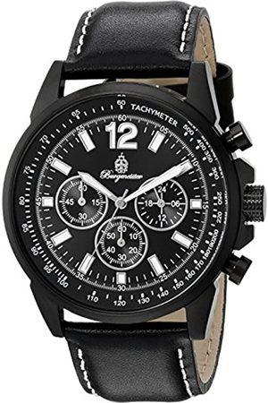 Burgmeister Reloj de Cuarzo Man 608-622A 45 cm