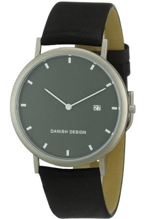 Danish Design 3316282 - Reloj analógico de Cuarzo para Hombre