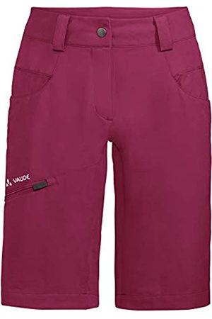 Vaude Skarvan Bermuda Pantalones, Mujer