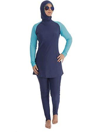 Beco Tesetto Door Hijab - Traje de baño para Mujer, Mujer, 5722