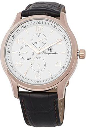Burgmeister Reloj-HombreBMT04-385