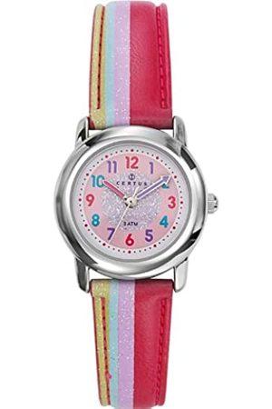 Certus 647381 - Reloj analógico de Cuarzo Infantil