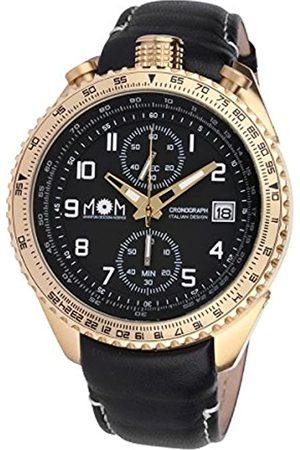 M.O.M. Manifattura Orologiaia Modenese Mph PM7400 – 622 – Reloj de Pulsera Hombre