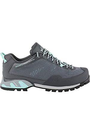 Millet Trident GTX W, Zapatos de Low Rise Senderismo para Mujer, (Castle Gray 8759)