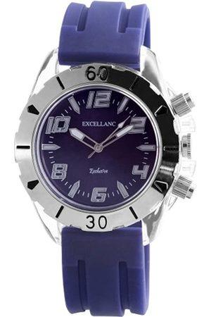 Excellanc LED Collection 225723000005 - Reloj para Hombres