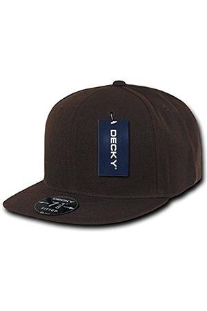 Decky Retro Fitted Caps - Gorra para Hombre