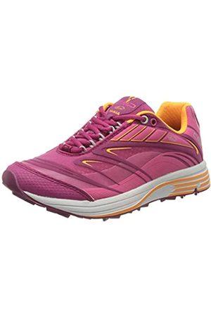 CMP Maia Wmn Shoes, Zapatillas de Trail Running para Mujer, (BOUGANVILLE-Goji 06HE)