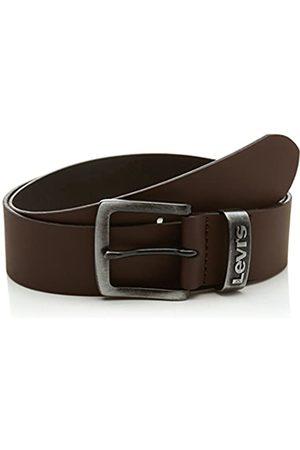 Levi's Pilchuck, Cinturón Hombre, (Medium Brown 28)