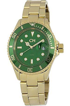 Carlo Monti Varese CM507-299 - Reloj analógico de Cuarzo para Hombre