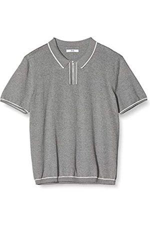FIND Marca Amazon - Jersey de Algodón Hombre, XL