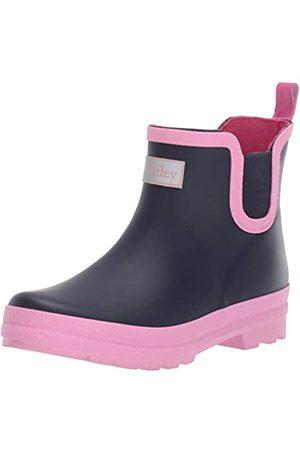 Hatley Printed Ankle Rain Boots, Botas de Agua para Niñas