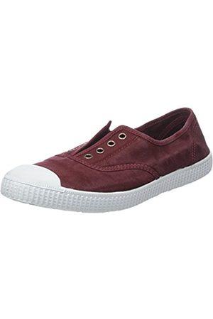 Chipie Joseph ENZ, Zapatillas para Mujer, Marron (Rhubarbe 101)