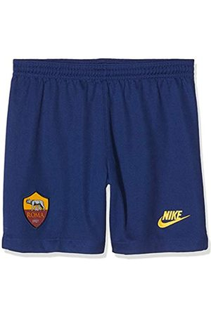 Nike Roma Y Nk BRT Stad Short 3r Pantalón Corto, Unisex niños