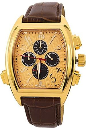 Burgmeister Sao Paulo BM131-275 - Reloj de Caballero automático