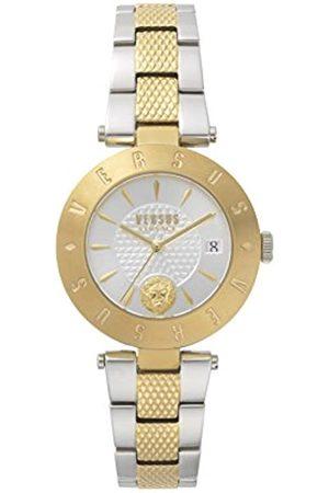 VERSACE Reloj para Mujer de Cuarzo VSP772518