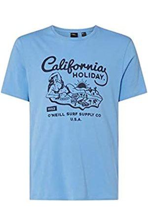 O'Neill LM Holiday - Camiseta para Hombre, Hombre, 9A2362-5041-M