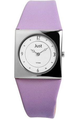 Just Watches Just Uhren 48-S31028-SL - Reloj de Mujer de Cuarzo