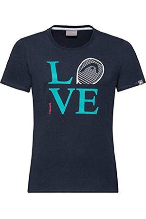 Head Love T-Shirt Camiseta, niña