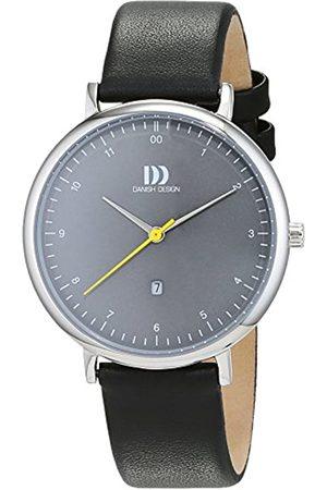 Danish Design Reloj Analogico para Mujer de Cuarzo con Correa en Acero Inoxidable IV14Q1188